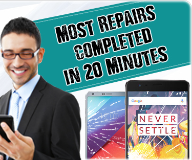 i repair cracked screens, most repairs completed in 20 minutes